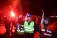 The Spectre of the General Strike over Poland's Coal Mining Industry